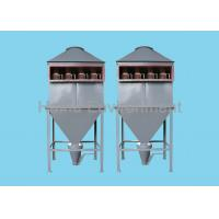 Wholesale High Wear Resistance Multi Cyclone Dust Collector For Flue Gas Treatment from china suppliers