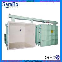 Wholesale Vegetables/Flowers/Fruits vacuum cooler pallet blast freezer S-1500 bitzer compressor from china suppliers