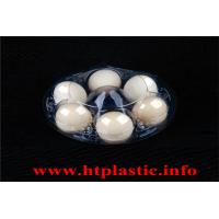 Wholesale rigid PET egg tray/ box  packaging from china suppliers