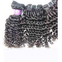 Wholesale China Human Hair Extension/Top Grade Virgin Human Natual Raw Hair from china suppliers