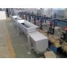 Buy cheap Powder , grain , sand , soil , sewage sludge multiply functional  screw conveyor from wholesalers