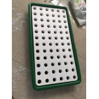Wholesale hydroponic vegetable  sprouts planting for hydroponics net pot from china suppliers