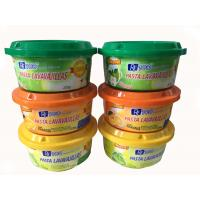 Wholesale 235G Rf100 Brand In Spanish Kitchen Cleaning  Dishwashing Paste  To Pananma from china suppliers