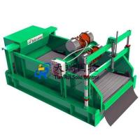 Wholesale API standard sludge treatment equipment shale shaker for oilfiled solids control system from china suppliers