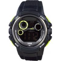 Wholesale Men Gents Digital Watch 100m Water Resistant , Digital Sports Watches from china suppliers