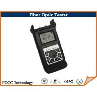 Wholesale Digital Display Variable Fiber Optic Tester Adjusting Attenuation 2.5dB to 60dB from china suppliers