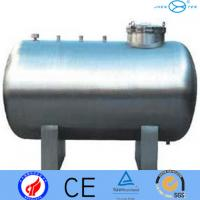 Wholesale 500L Underground Water Tanks Potable Water Tanks For Food / Juice from china suppliers