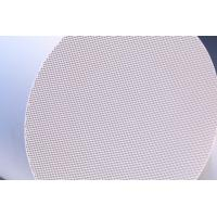 Wholesale Exhaust Gas Purifier , Diesel honeycomb ceramic filter For Car , motorcycle from china suppliers