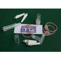 Wholesale OEM / ODM Medical Products Precision Injection Molding Custom Color from china suppliers
