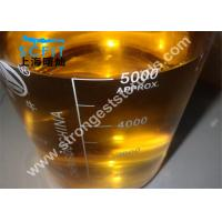 Wholesale Injectable Steroid Testosterone Enanthate 100 / 250mg/Ml  Liquid For Building from china suppliers