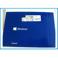 Wholesale 32bit x 64 bit genuine windows 7 home premium retail box original Fpp Keys from china suppliers