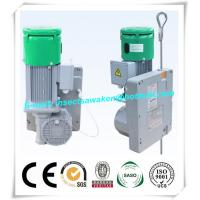 Wholesale LTD800 Hoist Wind Tower Production Line Safety For Working Platform from china suppliers