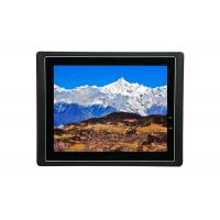 Wholesale Industrial 9.7 Inch Resistive Touch Screen HMI 1024×768 Resolution16 Bit Color from china suppliers