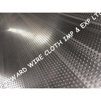 Quality Aluminum perforated plate, Hole 5mm, 1000*2000 Can be customized for sale