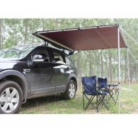 Wholesale Roll Out Off Road Vehicle Awnings Camping Accessories Easy Transport And Storage from china suppliers