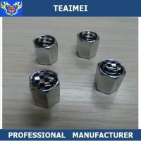 Wholesale Inner Tube Car Tire Valve Caps Alloy Wheel Hub Caps Metal Copper Brass from china suppliers