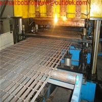 Wholesale Hot Dipped Galvanized Serrated Heavy Duty Steel Grating Stair/Stainless Steel floor Drain Grate/grating trench drain from china suppliers