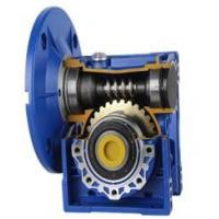 Wholesale NMRV030 Speed Reduction Gearbox Nickel Bronze Alloy Worm Gear Box Q / QS1-1999 from china suppliers
