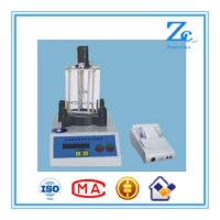 Buy cheap A3-2 automatic computer petroleum asphalt softening point ring and ball apparatus from wholesalers
