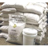 Quality Prills Opal Ammonium Nitrate NH4NO3 34% N ANPP ANFO Emulsion Explosives Grade for sale