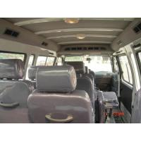 Wholesale Minibus 15 seat diesel engine GDQ6480A1 from china suppliers