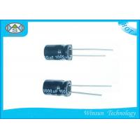 Wholesale Green Aluminum Electrolytic Capacitors CD293 450V / 10000uF For VCD / Radio from china suppliers