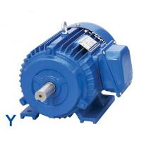 Quality Y2 series three phase induction electric ac motor high rpm for sale