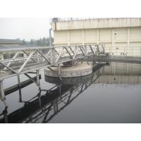 Buy cheap Central Transmission Sludge Suction Scraper Bridge for Water Treatment from wholesalers