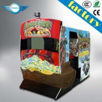 Buy cheap Dead Storm Pirates Arcade Indoor Laser Shooting Simulator Game Machinie Coin Operated Game Machine from wholesalers