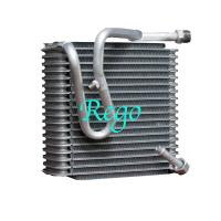 Wholesale Hyundai I10 Automotive A C Evaporator Serpentine / Tube Fin / Parallel Flow from china suppliers