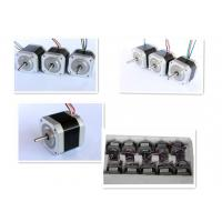 Wholesale Low Noise 1.8 Degree 42BYG CNC Hybrid Stepper Motor With 20 Rotor Inertia from china suppliers