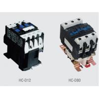 Wholesale 220V 50Hz / 60Hz AC contactor, 09-95A from china suppliers