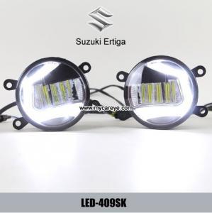 Buy cheap Suzuki Ertiga Led fog light Automobiles DRL Motorcycles driving lights from wholesalers