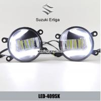 Buy cheap Suzuki Ertiga Led fog light Automobiles DRL Motorcycles driving lights from wholesalers