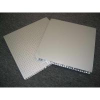 Wholesale Aluminum honey-comb panel from china suppliers