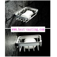 Wholesale Aluminum Die Casting Zinc Connector / Die Cast (SGS, ISO9001: 2008) from china suppliers