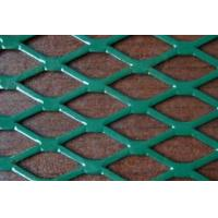 Wholesale light duty stainless steel empanded metal mesh rigid wire mesh from china suppliers