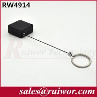 Wholesale RW4914 Security Cable Recoilers | With Pause Function from china suppliers