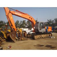 Wholesale HITACHI EX200-2 Used Excavator For Sale from china suppliers