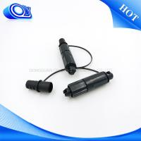 Wholesale IP68 Waterproof Fiber Optic Connector from china suppliers