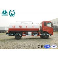 Quality Sinotruk Stainless Steel Sewer Suction Truck For Water Pit / Sewer for sale