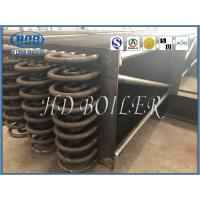 China Industrial Power Station Boiler Economizer Heat Exchange Fin Tube ASME Standard on sale