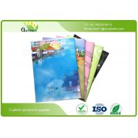 Wholesale Eco - Friendly 40 sheets A4 Lined Exercise Books  For Education Sector Students from china suppliers