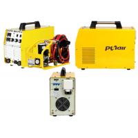 Wholesale Single IGBT Inverter Based Welding Machine MIG270 With Imported Wire Feeder from china suppliers