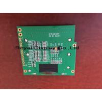 Buy cheap Dot Matrix Lcd Graphic Display Module For Electric Power Device 160*160 Dots from wholesalers