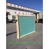 Wholesale French green float glass , french green glass , F-green glass from china suppliers