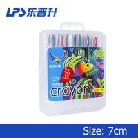 Wholesale Art Drawing 12 Colors Non Toxic Crayons Set Mini Twistables Crayons from china suppliers