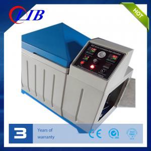 China salt spray tester on sale