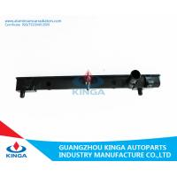Wholesale Auto Parts Car Radiator PA66 Material Tank For TOYOTA VITZ'05 NCP95/NCP105 AT from china suppliers