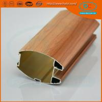 Wholesale China aluminum window profile, Matt aluminum window section, window profile from china suppliers